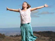 Gimnastica respiratorie: invata sa respiri corect!